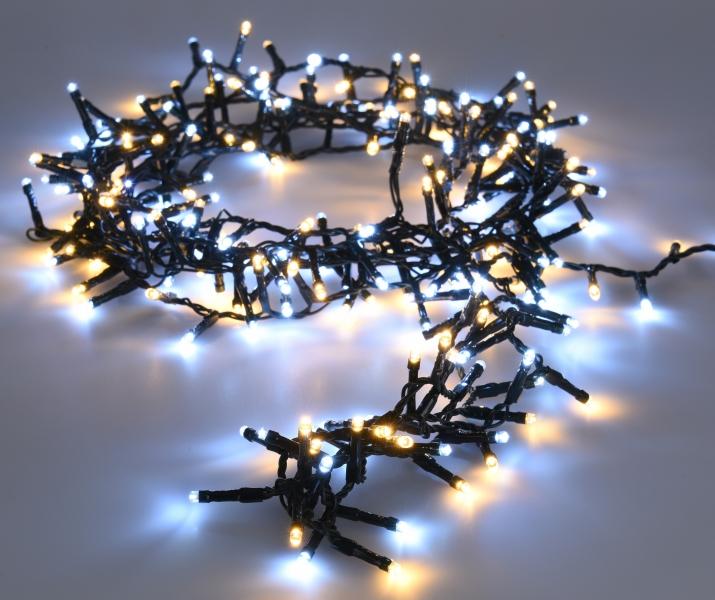 Světelný kabel LED, 560 LED