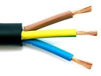 Kabel H07RN-F 3Gx1,5