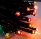 LED ŘETĚZ HIGH-PROFI 40 LED/5m multicolor