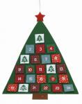 Adventní kalendář - stromeček #