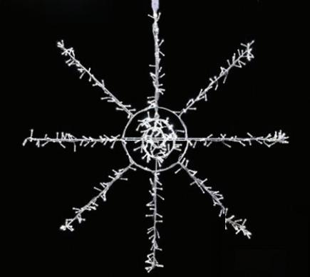 Polární hvězda, 135 cm