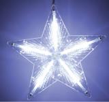 Efektová hvězda STELLY studená bílá